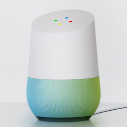 Google Home smart speaker just $86 with coupon code
