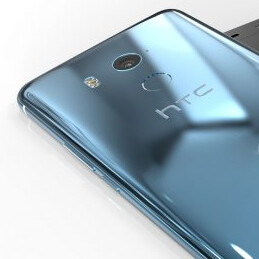 HTC U11 Plus to be water-resistant, Edge Sense and Boom Sound also on board