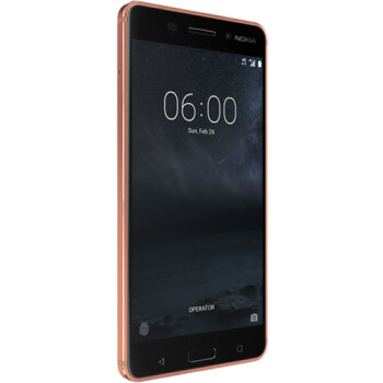 Nokia 6 is no longer exclusive to Amazon in the US