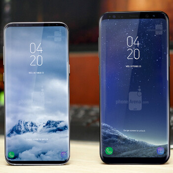 Samsung Galaxy S9: all new features to expect