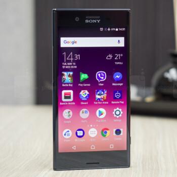 Sony Xperia XZ Premium starts receiving Android 8.0 Oreo update