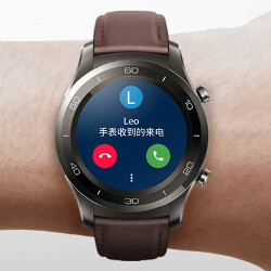 Will the Chinese government take away the cellular connectivity of the new Huawei Watch 2 Pro?