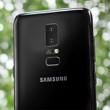 Awesome Galaxy S9 renders offer an early glimpse at what Samsung's next flagships might look like