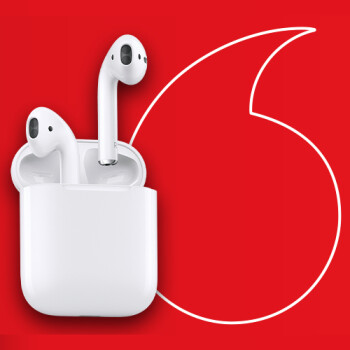Some carriers offer free AirPods with iPhone X pre-orders