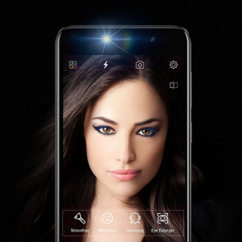 BLU launches its first true selfie-centric smartphone, the VIVO 8L