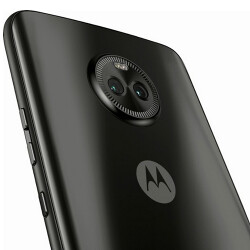 Pre-order the Motorola Moto X4 from Best Buy and receive a $50 gift card