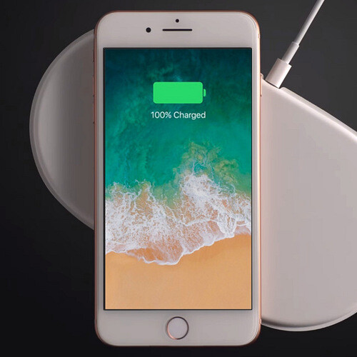 Wireless Charging On Iphone 8 Iphone X All You Need To