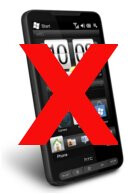 No Windows Phone 7 Series upgrade expected for exisitng WM 6.x.x devices