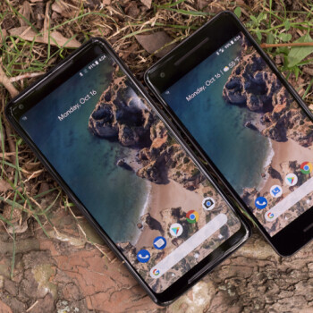 Google Pixel 2 and Pixel 2 XL now have a 2-year warranty