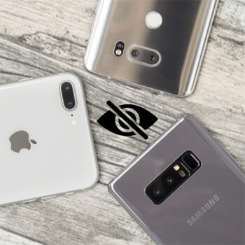 Blind camera shootout results: LG V30 vs iPhone 8 Plus vs Galaxy Note 8