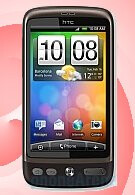 DivX playback support expected in a future update for the HTC Desire