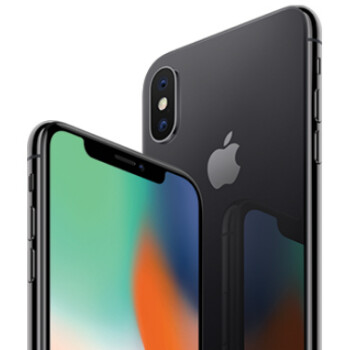 iPhone X will be available at Boost and Virgin Mobile on November 10