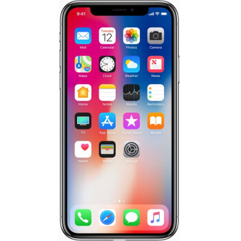 Apple allows original iPhone reviewer to publish first impressions with the iPhone X before launch