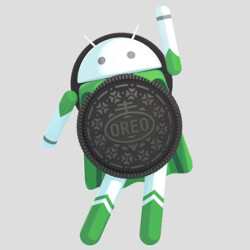 LG testing Android 8.0 (Oreo) for the LG G6?