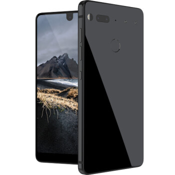 Essential Phone receiving another update that improves touch scrolling, adds security patches