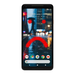 More problems: Pixel 2 XL owners report terribly tinny, distorted audio recording in videos