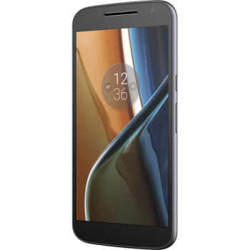 Deal: Unlocked Moto G4 16GB costs just $110 (40% off)
