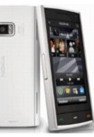 Vodafone UK outs the Nokia X6 16GB to its customers