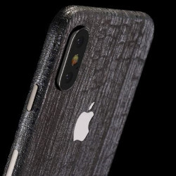 Slap a skin on it: Fabuwrap will add grip and unique style to your iPhone X
