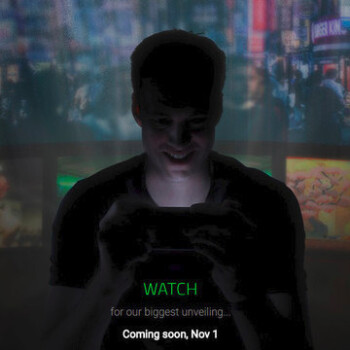 How and where to watch the Razer keynote livestream (Razer phone incoming?)