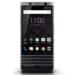 BlackBerry KEYone for AT&T gets new update that includes the October Android Security Patch