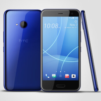 HTC U11 life is official, will try to squeeze into your mid-range budget