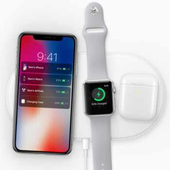 Apple's AirPower wireless charger might cost a whopping $200