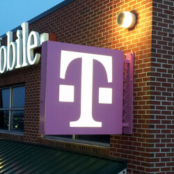 T-Mobile's counter offer keeps alive a possible merger with Sprint; deal could be announced in weeks