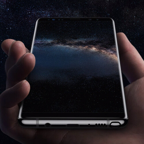 Samsung Galaxy Note 8 Phone: Buy Now, Specs, Features ...