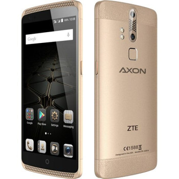 "ZTE to launch a sequel to the ""incredibly successful"" Axon 7 soon"