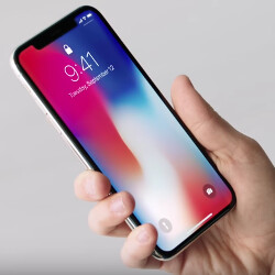 Take Apple's guided tour of the iPhone X (VIDEO)