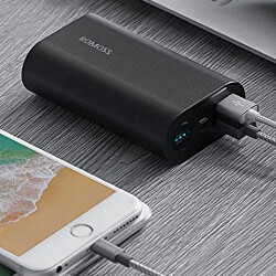 Deal: Save 15% on the purchase of either one of these 10,000mAh Romoss power banks