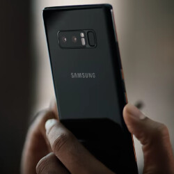 Lifelong Apple iPhone user switches to the Samsung Galaxy Note 8 in clever commercial