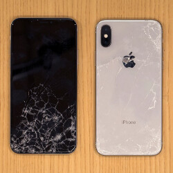 SquareTrade finds that the Apple iPhone X is fragile and costly to repair