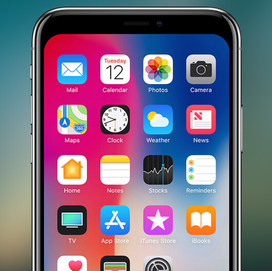 Iphone Wallpaper Maker Online: Don't Like The IPhone X Notch? Here's 15 Wallpapers That