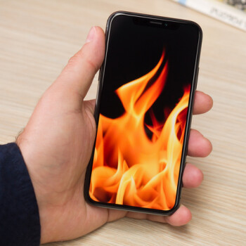 iPhone X OLED display burn-in: what's the danger and how to avoid it