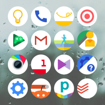 Best new icon packs for Android (November 2017)