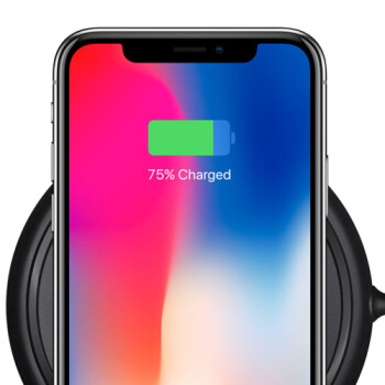 Apple iPhone X battery life test comparison vs iPhone 8 Plus, Samsung Galaxy