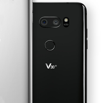 T-Mobile intros the LG V30+, 128 GB of storage space and premium headsets included