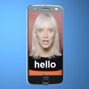 Motorola disses Apple and other phone makers in new Moto Mod ads