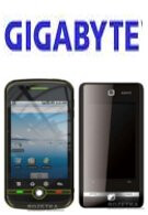 Two unannounced Giga-BYTE smartphones recently appeared in the Ukraine