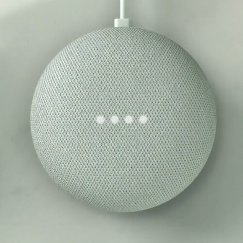 Free Google Home Mini promo codes are now going out to early