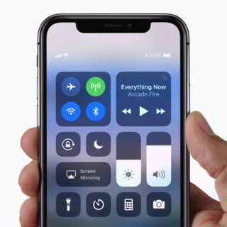 How to bring back the home button on your iPhone X