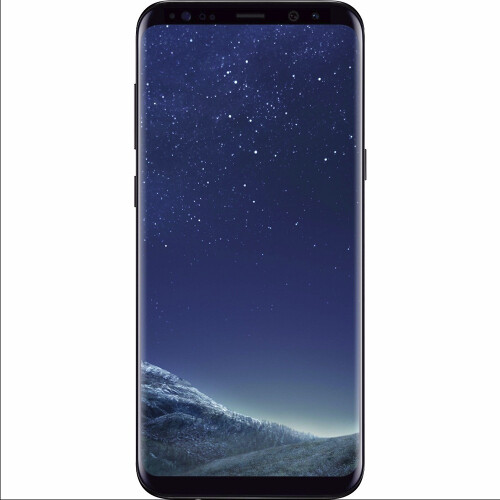 hot sale online 9b455 ce92e Deal: Unlocked Samsung Galaxy S8+ on sale for just $575 on eBay ...