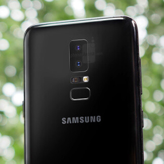 Galaxy S9 to be released early: no in-display finger scanner, but its back will 'change a lot'