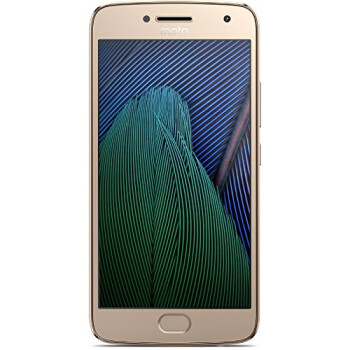 Deal: Save $75 (25%) when you buy the 64GB Moto G5 Plus at Amazon