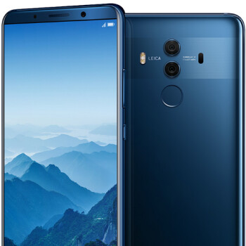 Huawei Mate 10 Pro reportedly headed to AT&T