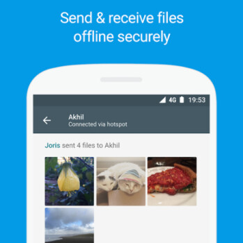 You can now download Google's new Files Go free file manager for Android (beta)