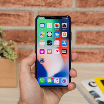 Here is how you can get a free iPhone 8 64GB when you buy an iPhone X at AT&T