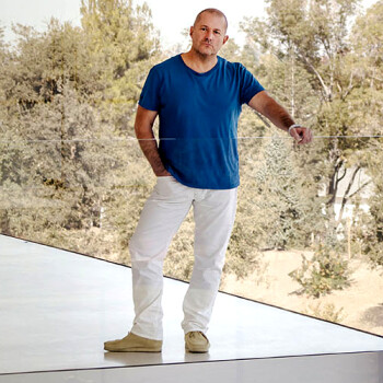 Jony Ive: the iPhone X is function before form and will evolve to 'do things it can't do now'